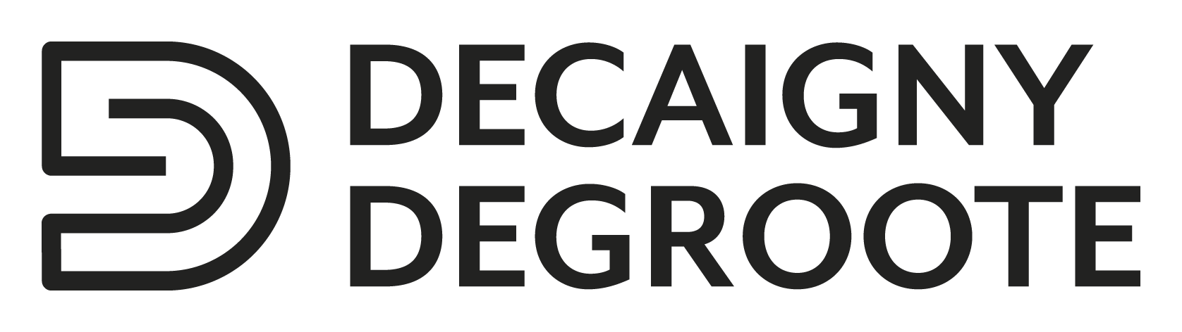 Decaigny Degroote Black