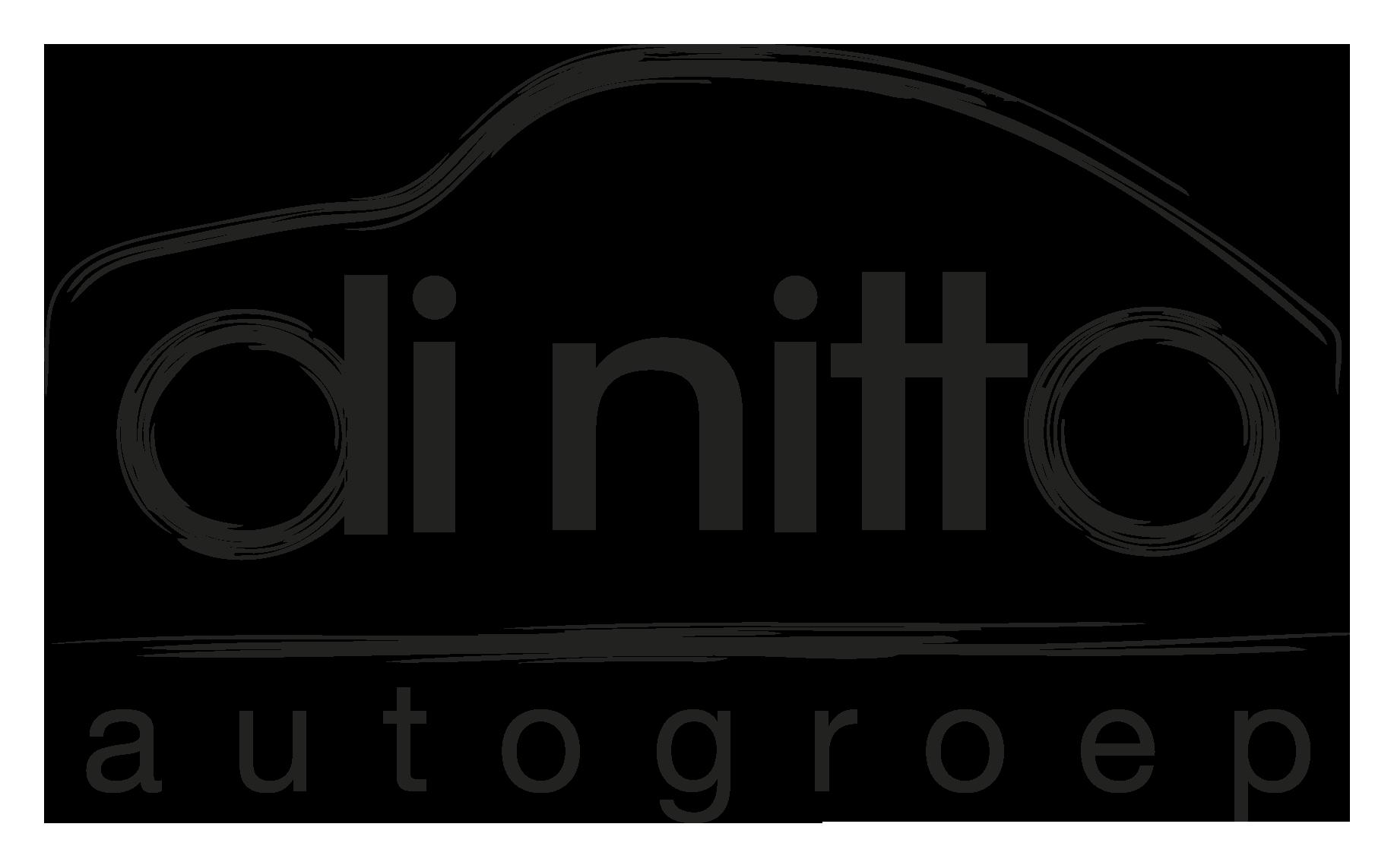 Logo Di Nitto Zwart